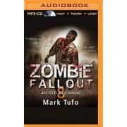 Zombie Fallout 8 by Mark Tufo