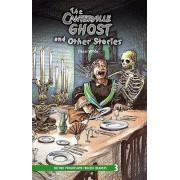 Oxford Progressive English Readers: Grade 3: The Canterville Ghost and Other Stories by Oscar Wilde