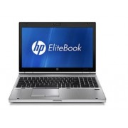 Hp elitebook 8560p intel i5-2540m 8gb 500gb hdmi 15,6''