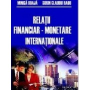 Relatii financiar-monetare internationale - Minica Boaja Sorin Claudiu Radu