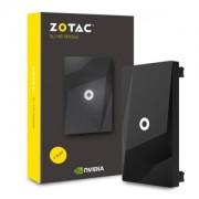 Conector Zotac SLI HB bridge (2-Way) 2 Slot/80mm, ZT-SLI0C-10L