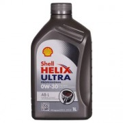 Shell Helix Ultra Professional AB-L 0W-30 1 Litres Boîte