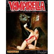 Vampirella Archives Volume 15 by Leopold Sanchez