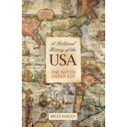 A Political History of the USA by Bruce Kuklick