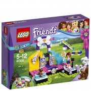 LEGO Friends: Puppy Championship (41300)