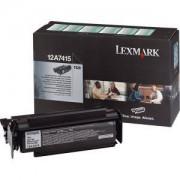 Тонер касета за Lexmark T420 голям капацитет (12A7415)