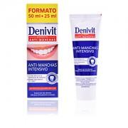 DENIVIT dentifrico anti-manchas 50 ml + 50%
