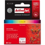 Canon CL-513 ink cartridge Kleur (15.00 pag/ml)