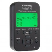 Yongnuo YN-622N-TX i-TTL Wireless Flash Controller