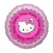 Balon folie Charmmy Kitty 45 cm