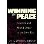 Winning the Peace by Professor John Gerard Ruggie