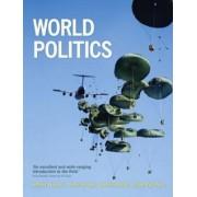 World Politics by Jeffrey Haynes