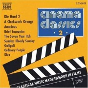Artisti Diversi - Cinema Classics 2 (0730099662222) (1 CD)