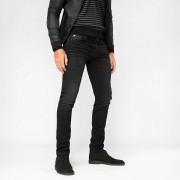 Cast Iron - Soft Rock Black Cope Jeans