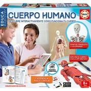 Juegos educativos Educa - Corpo Humano App (16530)