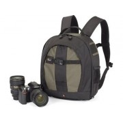 Ranac Pro Runner 200 AW (Black/Pine Green) LOWEPRO