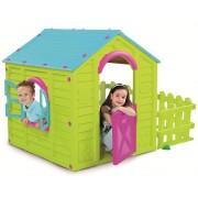 My Garden House gyerek játszóház zöld-kék KETER