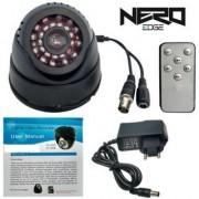 NeroEdge Dome CCTV 24 IR Night Vision Camera TV-Out DVR