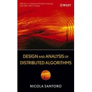 Design and Analysis of Distributed Algorithms by Nicola Santoro