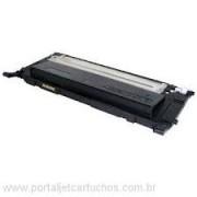 Toner Samsung CLT K407S CLP-320, CLP-325, CLX-3185, CLX-320N, CLP-325W Preto
