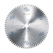 Panza de ferastrau circular Top Precision Best for Laminated Panel Abrasive Ф 250x30mm