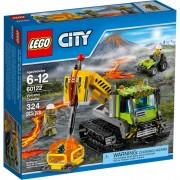60122 Volcano Crawler