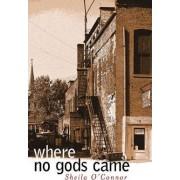 Where No Gods Came by Sheila O'Connor