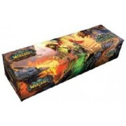 World of Warcraft TCG: Aftermath - Tomb of the Forgotten Epic Collection [Toy]