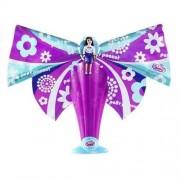 Polly Pocket Super voladoras - Lila