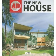 Architectural Design: The New House by Jacobo Krauel