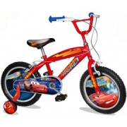 Stamp - Bicicleta Cars 16'