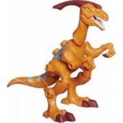 Figurina Jurassic World Hero Mashers Dino Ankylosaurus