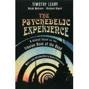 The Psychedelic Experience Manual by Timothy Leary