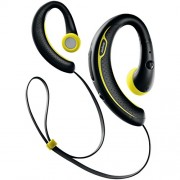 Jabra SPORT+ Wireless Bluetooth Stereo Headphones - Black