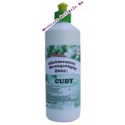 Cudy illatmentes mosogatógép öblítő 0.5 liter
