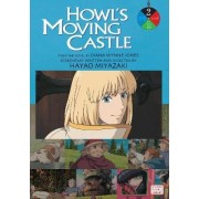 Howl's Moving Castle Film Comic: v. 2 by Hayao Miyazaki