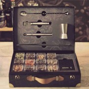 Special Touch Mixology Suitcase