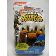 Transformers Prime Bulkhead - Beast Hunters - Cyberverse Commander