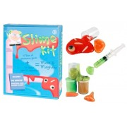 Slime Kit set di slimer con parti del Corpo!