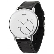 Withings Reloj de cuarzo Activité Steel (Limited Leather Edition)