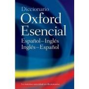 Diccionario Oxford Esencial by Oxford University Press