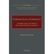 Conflicts in a Conflict by Michael Karayanni
