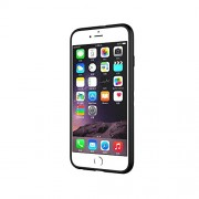iPhone 6s and iPhone 6, Jackery Genesis - Premium Lightweight and Slim iPhone Case, Scratchproof Protection Technology - 4.7 Inch (Black)