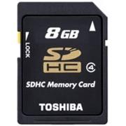 MEM SD Card 8GB