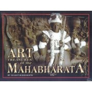Art Treasures of the Mahabharata by Bhaktisiddhanta