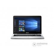 Notebook Asus X554SJ-XX070D , WHITE