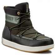 Апрески MOON BOOT - Neil 14300200002 Olive/Black/Ochre