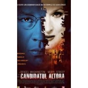 The Manchurian Candidate DVD 2004