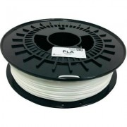 3D nyomtató szál German RepRap 100257 PLA műanyag 1.75 mm Fehér 750 g (1093124)