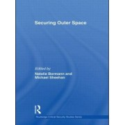 Securing Outer Space by Michael Sheehan